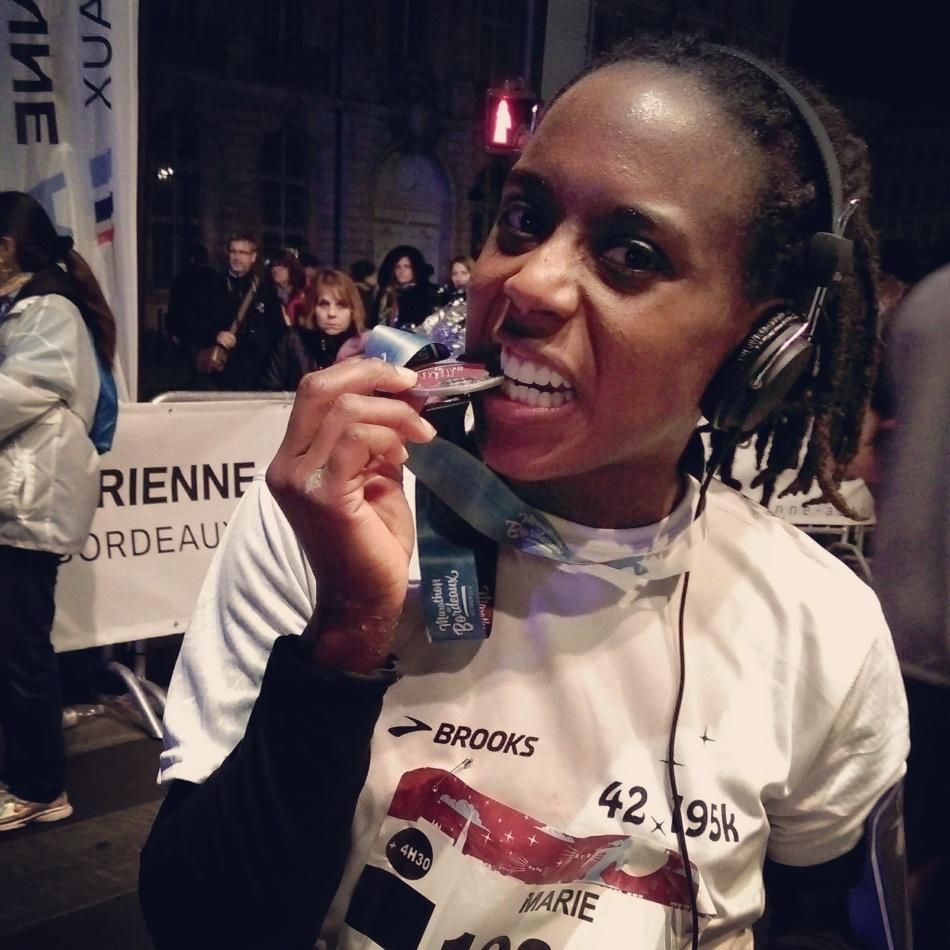 Comment j'ai réussi à courir un marathon sans préparation (1)