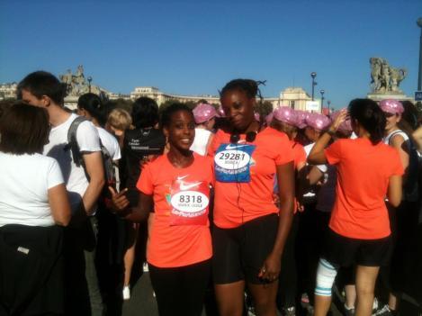 Comment j'ai réussi à courir un marathon sans préparation