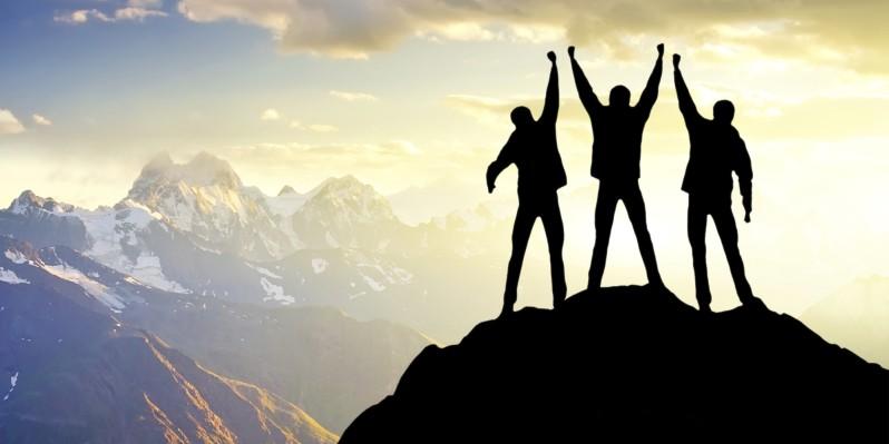 5 astuces pour vivre sa réussite faconner sa vie développement personnel