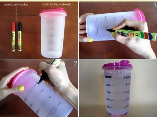 astuces pour boire plus d'eau faconner sa vie santé