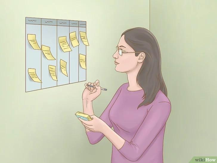 7 manières d'améliorer son attention aux détails soyez organisé faconner sa vie développement personnel.jpg