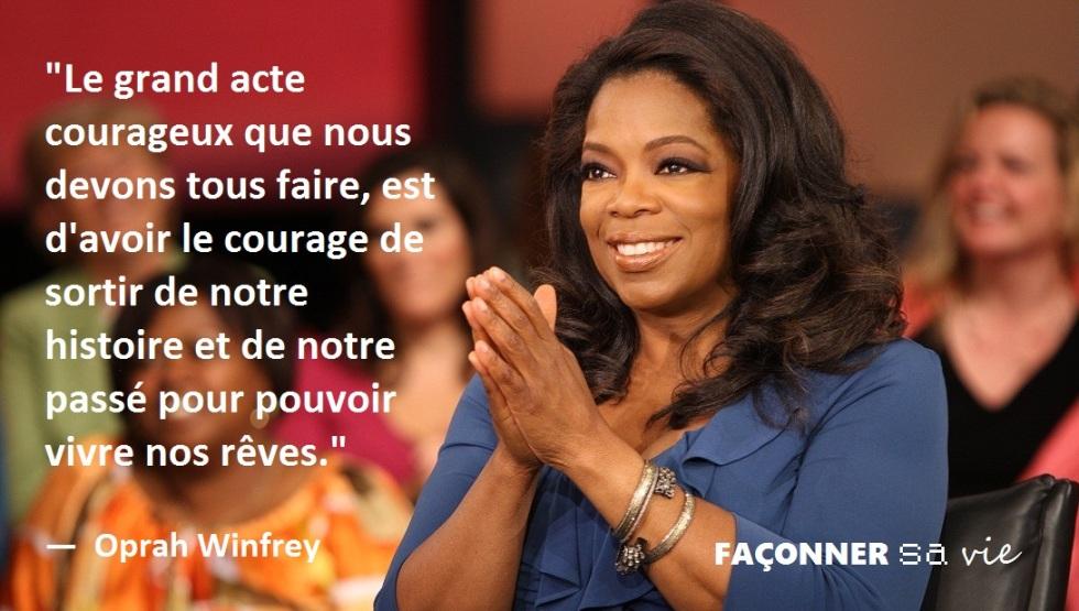 14 Citations Inspirantes D Oprah Winfrey Qui Vous Rendront