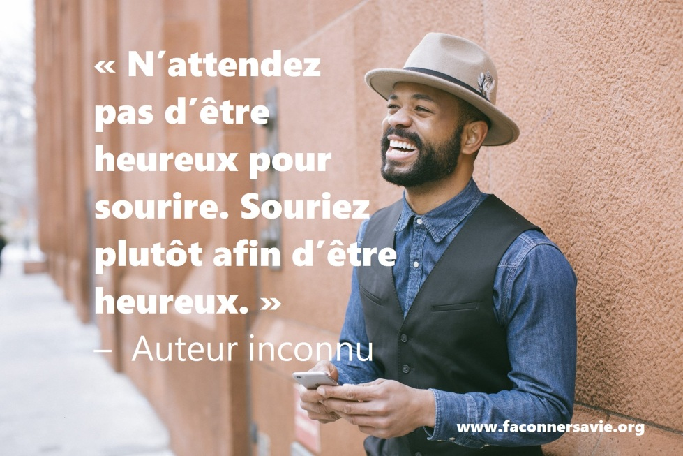 10 citations positives qui vous aideront à être plus optimistes developpement personnel coaching bonheur