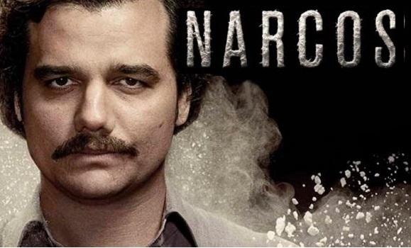 citation serie narcos