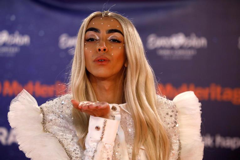 [Eurovision] 10 Enseignements à tirer de Bilal Hassani etde sa chanson Roi