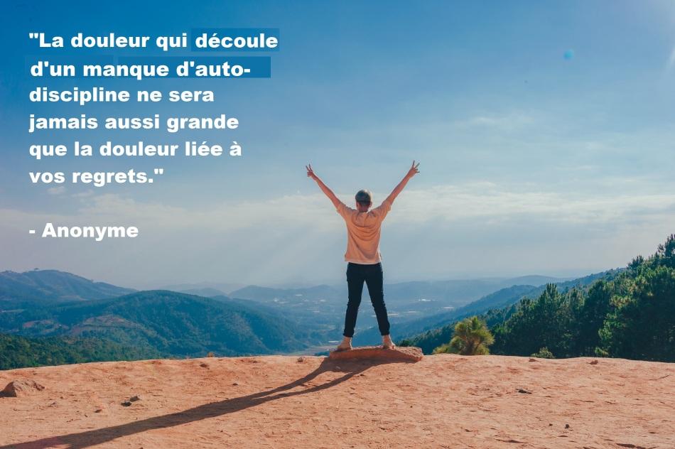 15 citations inspirantes au sujet de l'auto-discipline. faconner sa vie. coaching. developpement personnel. réaliser rêves. Se muscler gagner. réussir.jpeg