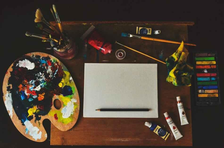 être créatif pendant le noel solo